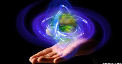 Nefes ve Bioenerji